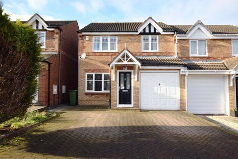 3 bedroom semi-detached house for sale - Wardley