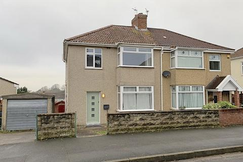 3 bedroom semi-detached house for sale - Northfield Road, St George, Bristol, BS5 8PA