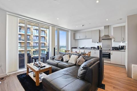 1 bedroom apartment for sale - Victory parade, Royal Arsenal, London SE18