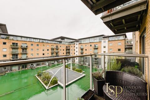 2 bedroom flat for sale - Building 50, Argyll Road, Royal Arsenal Riverside, London SE18