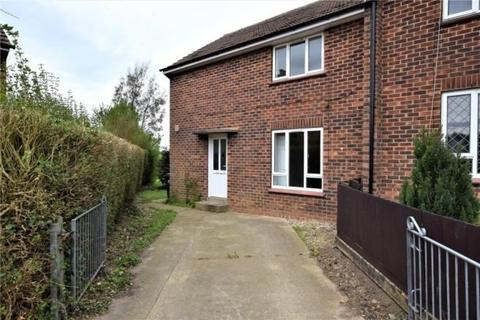 3 bedroom terraced house for sale - The Square, Watermill Lane, Toynton All Saints, Spilsby, Lincs, PE23 5AG