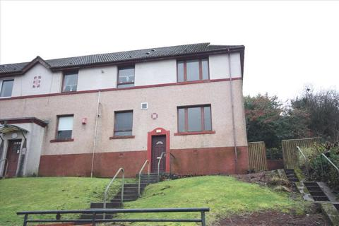 2 bedroom end of terrace house to rent - Poplar Street, Port Glasgow, Port Glasgow