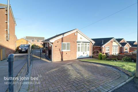 2 bedroom detached bungalow for sale - Shrewsbury Drive, Newcastle