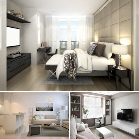 2 bedroom apartment for sale - , at 53-59 Mabgate Gateway, Mabgate LS9