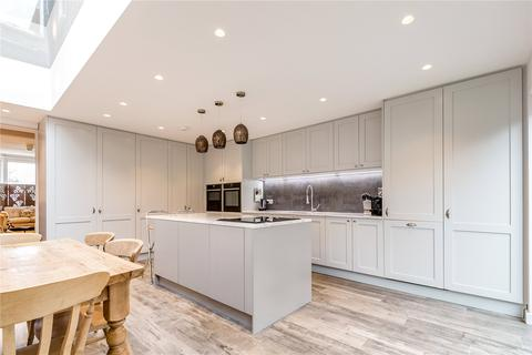 4 bedroom terraced house to rent - Pursers Cross Road, London