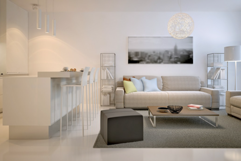 1 bedroom apartment for sale - Aspen Woolf 53-59 Mabgate Gateway, Mabgate LS9