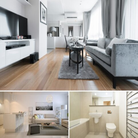 1 bedroom apartment for sale - Blackfriars 53-59 Mabgate Gateway, Mabgate LS9