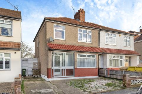 3 bedroom semi-detached house for sale - Newlyn Road Welling DA16