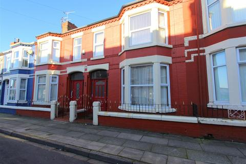 3 bedroom terraced house for sale - Brelade Road, Old Swan, Liverpool