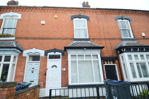 3 bedroom terraced house for sale - Melton Road, Birmingham, West Midlands, B14