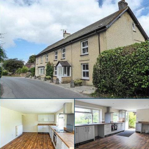 5 bedroom detached house to rent - Pengelly, Broad Chalke