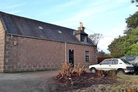 2 bedroom semi-detached house to rent - Drum Castle, Drumoak, Banchory, Kincardineshire