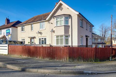 3 bedroom semi-detached house for sale - CORNER PLOT! PARKING! MODERN KITCHEN!