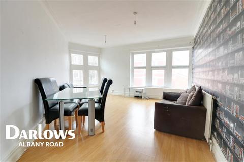 2 bedroom maisonette to rent - Pen Y Wain Road
