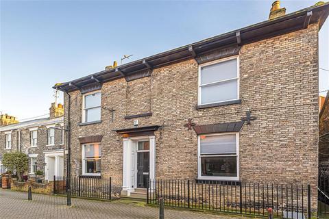 4 bedroom detached house for sale - Walkergate, Beverley, HU17 9BP