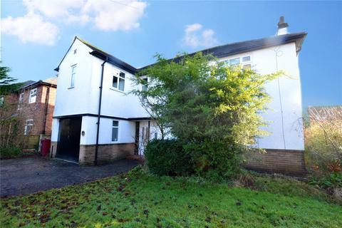 4 bedroom detached house for sale - Claremont Avenue, Clitheroe, Lancashire, BB7