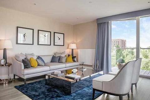 2 bedroom apartment for sale - Kidbrooke Village, London, SE3