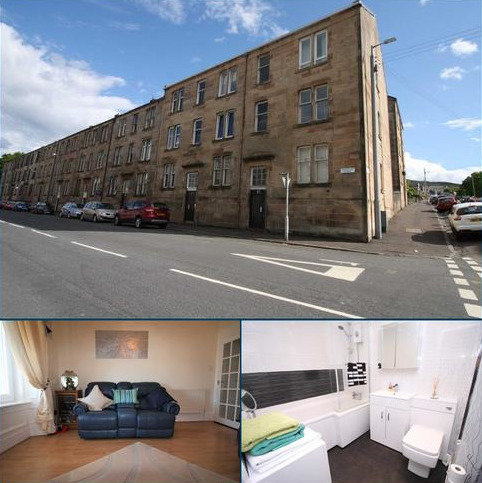 1 bedroom apartment to rent - Dempster Street, Greenock