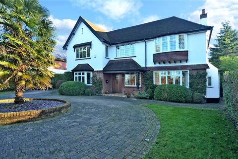 4 bedroom detached house for sale - Woodcote Avenue, Wallington, SM6