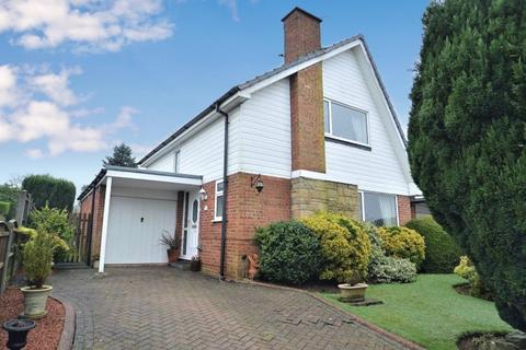 2 bedroom detached house for sale - Robert Moffat, High Legh