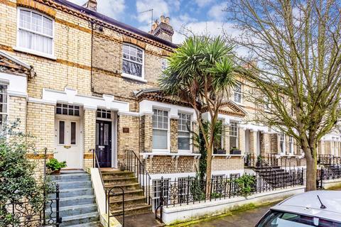 Studio to rent - Turneville Road, West Kensington, W14