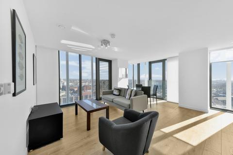 2 bedroom apartment to rent - Stratosphere Tower, Great Eastern Road, Stratford E15
