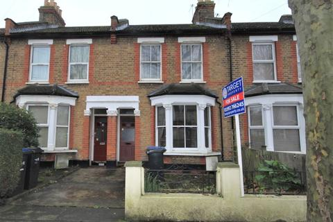 3 bedroom terraced house for sale - Southfield Road, Enfield, Hertfordshire, EN3