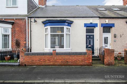2 bedroom cottage for sale - Forster Street, Roker, Sunderland, SR6 0JS