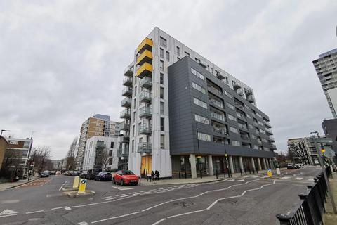 2 bedroom apartment to rent - Queensbury House, Equinox Square, Poplar, E14
