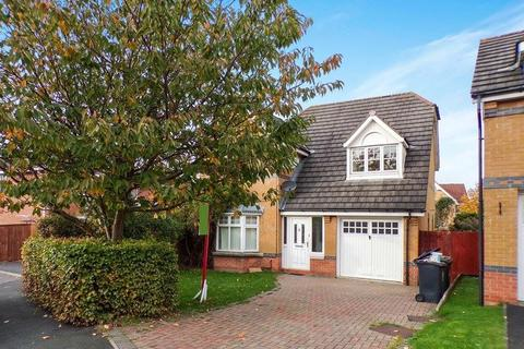 4 bedroom detached house to rent - Greenhills, Killingworth, Newcastle upon Tyne, Tyne and Wear, NE12 5BB
