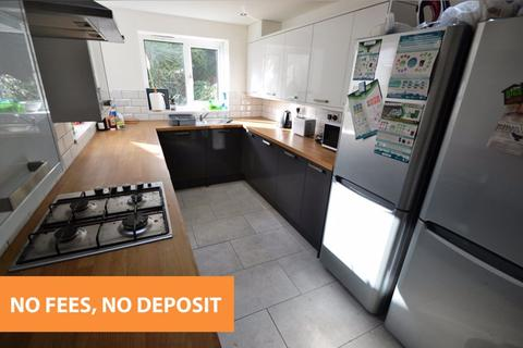 6 bedroom terraced house for sale - Cranbrook Street, Cathays