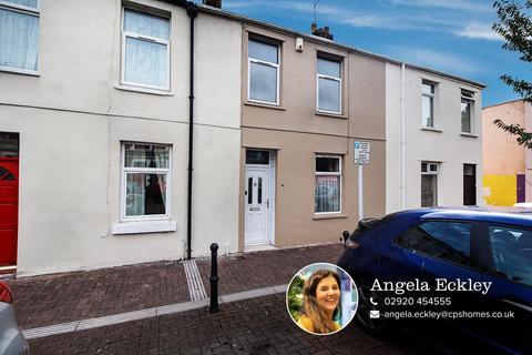 3 bedroom terraced house for sale - Bedford Street, Roath