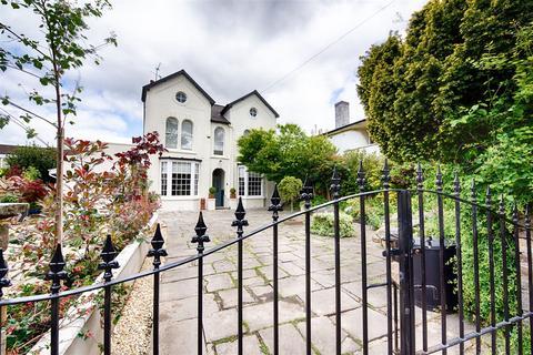 4 bedroom detached house for sale - Cowper Place, Roath