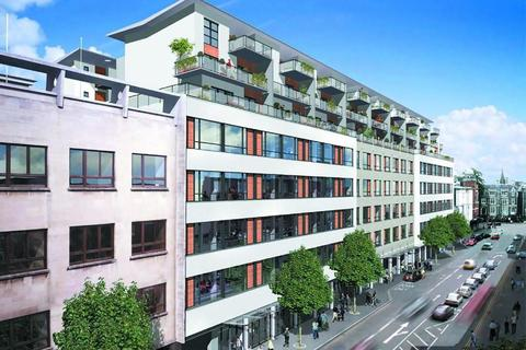 2 bedroom penthouse for sale - Park View Apartments, Cardiff City Centre