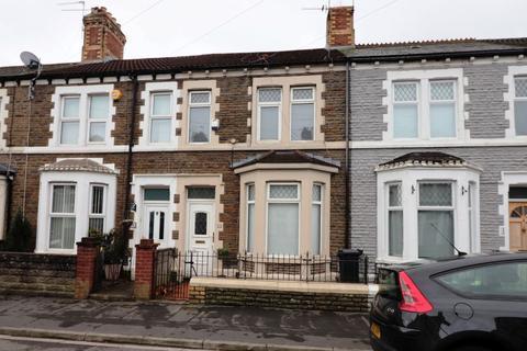 2 bedroom terraced house for sale - Cameron Street, Splott