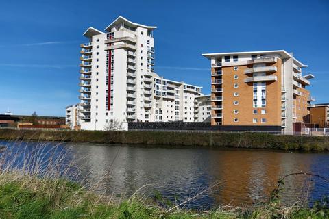 1 bedroom flat for sale - Hansen Court, Cardiff Bay