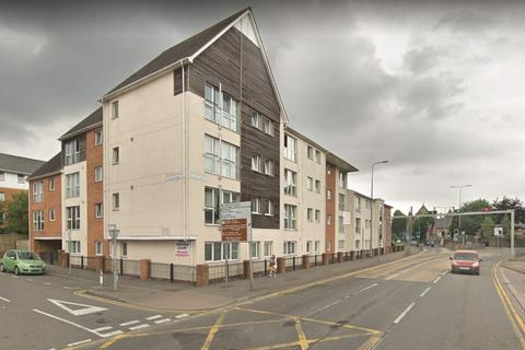 2 bedroom flat for sale - Lock Keepers Court, Cathays