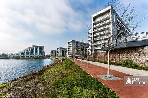 Studio for sale - Caldey Island House, Cardiff Bay