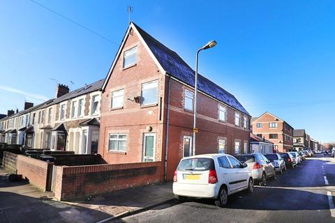 6 bedroom block of apartments for sale - Richards Street, Cathays