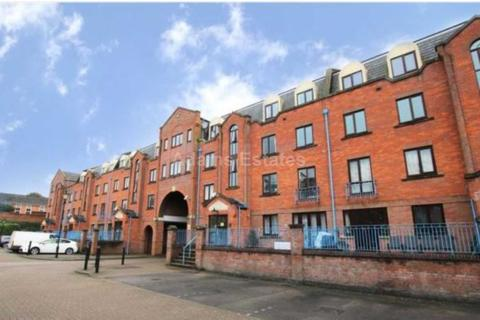 2 bedroom apartment to rent - Greys Court, Sidmouth Street