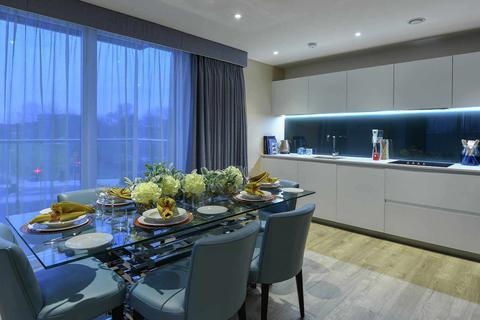 2 bedroom penthouse for sale - Kidrbooke Village, Greenwich, SE3