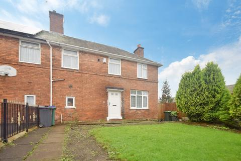3 bedroom semi-detached house for sale - Ruskin Street, West Bromwich, B71
