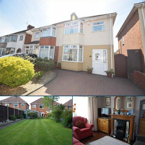 3 bedroom house for sale - Crankhall Lane, Wednesbury, WS10