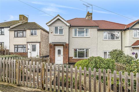 3 bedroom semi-detached house for sale - Heathfield Rise, Ruislip, Middlesex, HA4