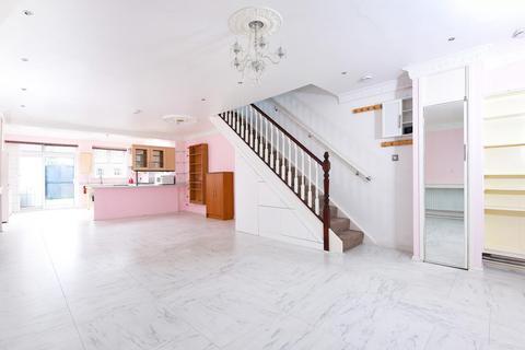 4 bedroom terraced house for sale - Drakefield Road, Balham