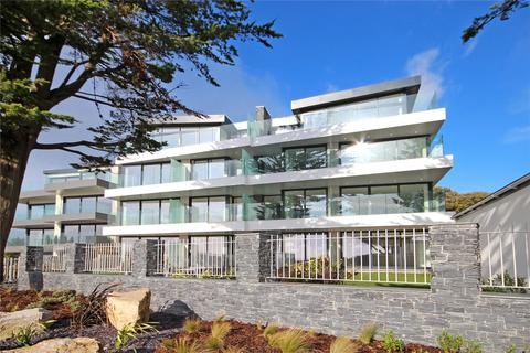 3 bedroom apartment for sale - Boscombe Overcliff Drive, Bournemouth, Dorset, BH5