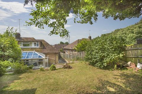 3 bedroom bungalow for sale - Downsway, Southwick, West Sussex, BN42