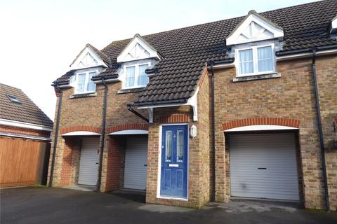 2 bedroom semi-detached house for sale - Wise Close, Swindon, Wiltshire, SN2