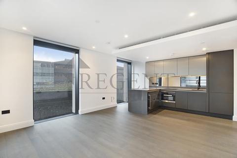 1 bedroom apartment to rent - The Dumont, Albert Embankment, SE1