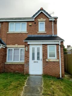 3 bedroom semi-detached house to rent -  Rokeby close